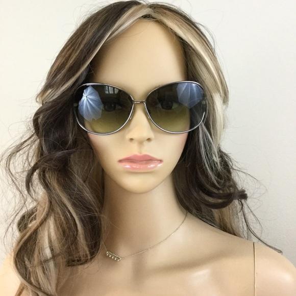 38c1c3eec0965 Tom Ford Clemence Sunglasses